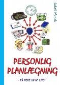 eBook: Personlig planlægning