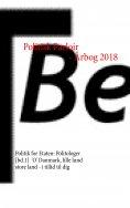 eBook: Politisk Parloir - Årbog 2018