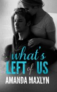 eBook: What's Left of Us