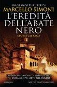 eBook: L'eredità dell'abate nero