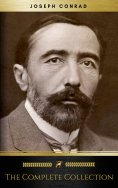 eBook: Joseph Conrad: The Complete Collection (Golden Deer Classics)