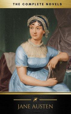 eBook: Jane Austen: The Complete Novels (Golden Deer Classics)