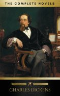ebook: Charles Dickens: The Complete Novels (Golden Deer Classics)