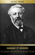 eBook: Jules Verne Classic Novels Collection (Golden Deer Classics)