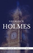 eBook: Sherlock Holmes: The Complete Collection (Book Center)