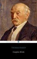 ebook: Complete Works Of Thomas Hardy (ShandonPress)