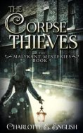 eBook: The Corpse Thieves