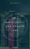 eBook: 50 Masterpieces you have to read before you die vol: 2 (ShandonPress)