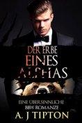 eBook: Der Erbe eines Alphas