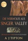 eBook: Die Werwölfe aus Singer Valley