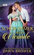 ebook: Schon Immer Mein Vicomte