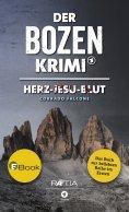 eBook: Der Bozen-Krimi: Herz-Jesu-Blut