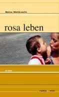 ebook: rosa leben