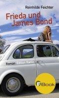 eBook: Frieda und James Bond