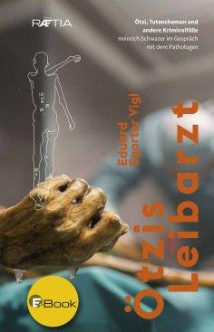 eBook: Ötzis Leibarzt