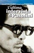 eBook: L'ultima intervista di Pasolini