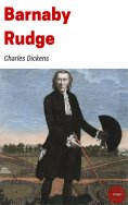 ebook: Barnaby Rudge
