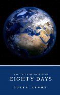 ebook: Around the World in 80 Days