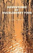 eBook: Adventures of Huckleberry Finn