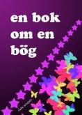 eBook: En bok om en bög