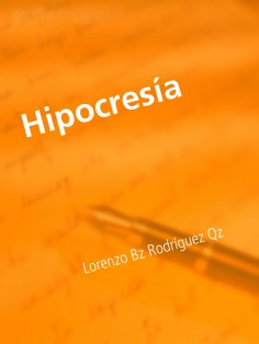 ebook: Hipocresía
