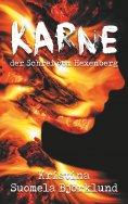 eBook: Karne - der Schrei vom Hexenberg