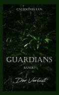ebook: GUARDIANS - Der Verlust