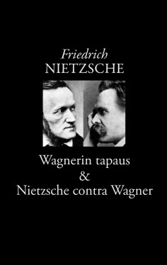 eBook: Wagnerin tapaus
