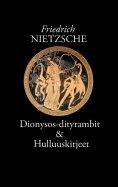 eBook: Dionysos-dityrambit