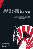 eBook: República, violencia y género en la novela de crímenes