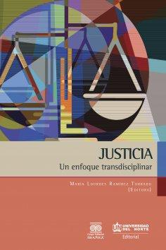 eBook: Justicia: Un enfoque transdisciplinar