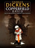 eBook: Copperfield Dávid
