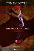 eBook: Sherlock Holmes újabb kalandjai