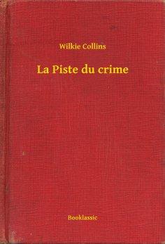 eBook: La Piste du crime