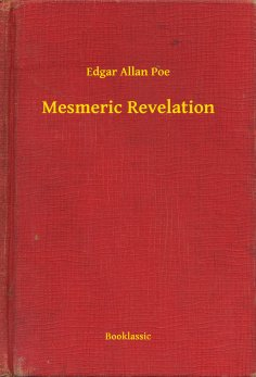 eBook: Mesmeric Revelation