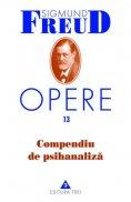ebook: Opere Freud, vol. 13 – Compendiu de psihanaliză