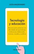 eBook: Tecnología y educación