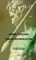 eBook: Zaxia Tracker - Tome VI