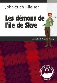 eBook: Les démons de l'île de Skye
