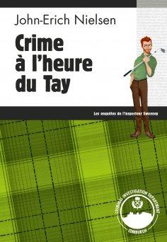 eBook: Crime à l'heure du Tay