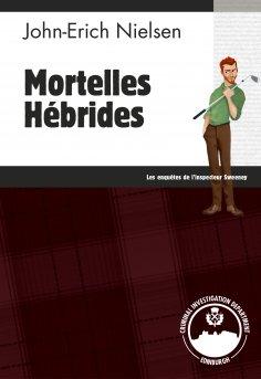 eBook: Mortelles Hébrides