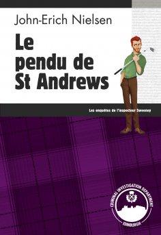 eBook: Le pendu de St Andrews