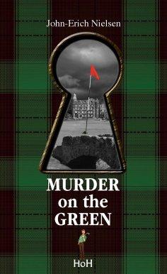 eBook: Murder on the green