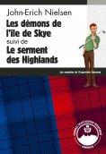 eBook: Les démons de l'île de Skye - Le serment des Highlands