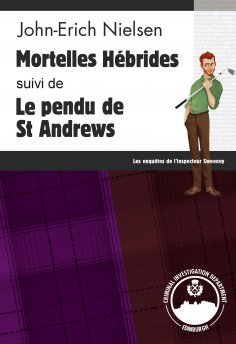 eBook: Mortelles Hébrides - Le pendu de St Andrews