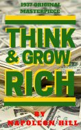 eBook: Think And Grow Rich (1937 Edition)