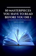 eBook: 50 Masterpieces you have to read before you die vol: 1 (2020 Edition)