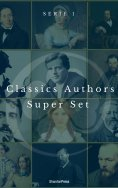 eBook: Classics Authors Super Set Serie 1 (Shandon Press).