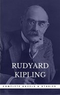 eBook: Kipling, Rudyard: The Complete Novels and Stories (Book Center) (The Greatest Writers of All Time)