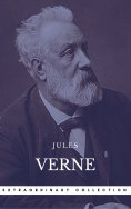 eBook: Verne, Jules: The Extraordinary Voyages Collection (Book Center) (The Greatest Writers of All Time)